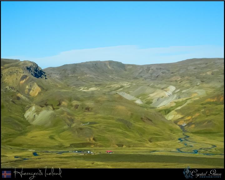 Hveragerði Iceland